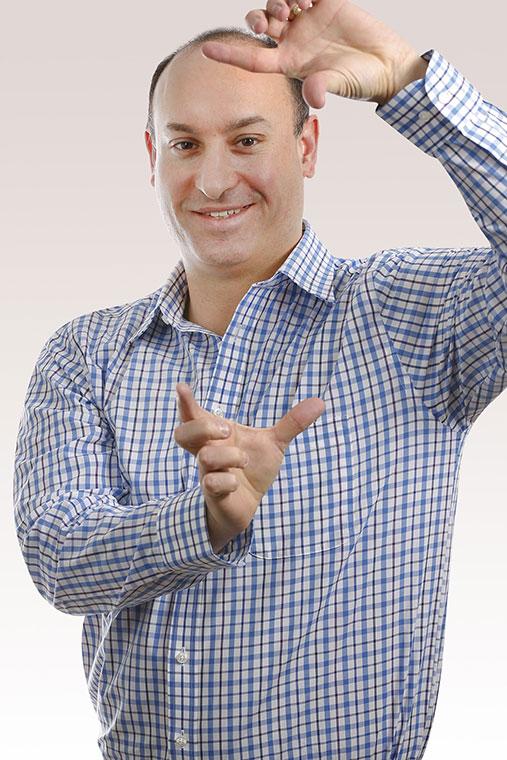 Jeff Alderman